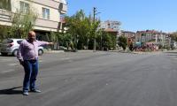 """Yusuf Koç """"Aksaray Belediyesine Teşekkür Ediyoruz"""""""
