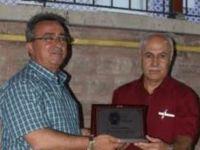 """Mehmet Hançerli """"Zabıta teşkilatı belediyelerin aynasıdır"""""""