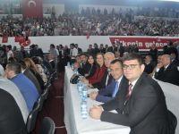 """Milletvekili Adayı Av. Nilgün TOSUN  """"MHP ülkenin geleceğidir"""""""