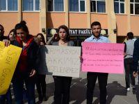 Selçuk Üniversitesi Fef ve Besyo Öğreniclerin den Formasyon Eylemi