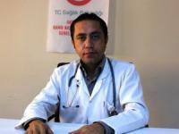 """Dr. Kaya: """"Şeker Hastalığı Önemli Bir Rahatsızlıktır"""""""
