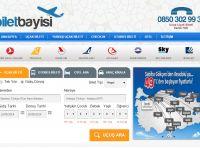 Atlasjet Ucuz Biletleri Artık www.biletbayisi.com Sitesinde Satılıyor