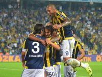 Fenerbahçe Gaziantepspor'un Konuğu Oluyor