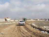 Eskil Köy Yolları SOS veriyor