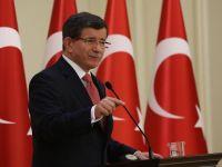 Başbakan Davutoğlu: Türkiye Terörden Arınacak