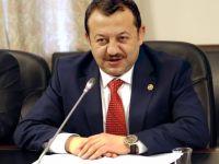 """Doç. Dr. Mustafa Serdengeçti'nin """"21 Ekim gazeteciler günü mesajı"""""""