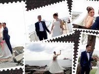 Düğün İçin Tasarlanmış Kıyafet Modelleri