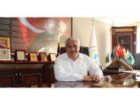 Başkan Alçay'ın Ramazan Bayramı Mesajı!