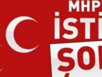 MHP Eriyor Eskil İlçe Teşkilatı Toplu Şekilde İstifa Etti