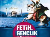 Caymaz'dan İstanbul'un Fethi Programına Davet