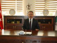 Başkan Hançerli'den Ramazan Bayramı Mesajı