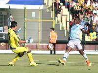 Fenerbahçe Voluntari 3 golle geçti