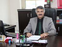 İlçe milli eğitim müdürümüz İsmail Bozokul görevinden ayrıldı....