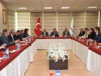 Tarihe ve Milli Birliğe Tanıklık Programı Kapsamında Uluslararası Basın Heyeti Türkiye'de Ağırlanıyor.
