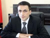 Eskil Kaymakamı  Mustafa İlhan Yeni görev yeri belli oldu