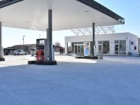 Eskil Belediyesi Petrol İstasyonu Yenilenen Yüzüyle Yeniden Hizmete Açıldı…