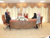 Karatay'da 2405 Çift Dünya Evine Girdi