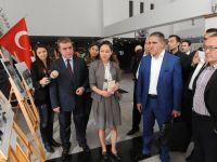 BYEGM, 45 Ülkeden 162 Gazeteciyi Türkiye'de Ağırladı
