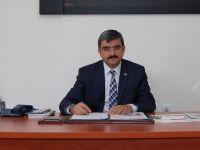 """Konya Tabip Odası Başkanı Dr. Seyit KARACA, """"4 Şubat Dünya Kanser Günü"""" mesajı!"""