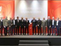 Ziraat Türkiye Kupası'nda rakibler belli oldu!