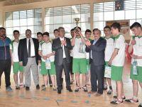 Balon Futbol Turnuvası'nın Final Maçı Yapıldı