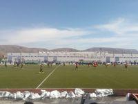 Play Off'ta Akhisar'a Mağlup Olduk!