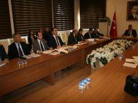 KÖYDES 2017 Tahsisat Komisyonu Toplantısı Yapıldı