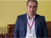 Mehmet Keskin'den Regaip Kandili Mesajı