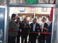 Fizyomet Sağlıklı Yaşam Merkezi Açıldı