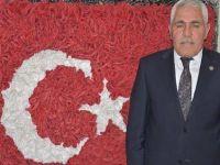 Başkan Alçay'ın 19 Mayıs Mesajı!