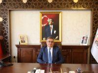 """Vali Aykut Pekmez'in """"19 Mayıs Atatürk'ü Anma Gençlik ve Spor Bayramı"""" Mesajı"""