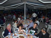 Karatay'da Ramazanın Bereketi Paylaşarak Çoğalıyor