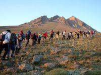 Hasandağı Tırmanışı 15 Temmuz Şehitleri İçin Yapılacak