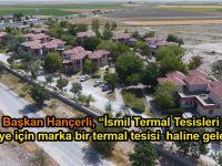 Karatay Konya'ya Şifa Kaynağı Oluyor