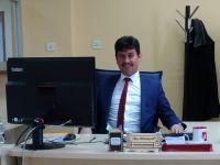 Aksaray Merkez Büro- Sen'in Yeni Başkanı İdris Bolakar!