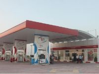 Kelikler Petrol, Konya Aksaray Yolunda Hizmete girdi