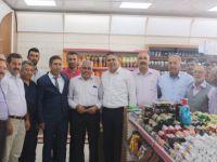 Kelikler Petrol Görkemli Bir Törenle Hizmete Açıldı