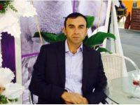 Özcan Ceylan Ak Parti Eskil İlçe Başkanlığı'na Aday