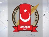 Aksaray İnternet Gazeteciler Cemiyeti (AİGC) kuruldu