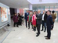 Ömer Halis Demir Üniversitesinden '24 Kasım Öğretmenler Günü Sergisi'