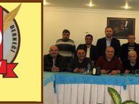 Aksaray İnternet Gazeteciler Cemiyeti İlk Toplantısını yaptı