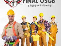 Konya Osgb Firması