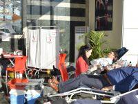 Karatay Belediyesinden Kan Bağışına Tam Destek