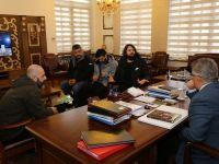 Osmanlı ve Fatih Sultan Mehmet'i anlatacak film projesi Aksaray'da başlıyor
