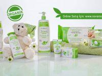 Dünyanın sayılı organik sertifikalı ürünlerinden Alphanova Türkiye'de.