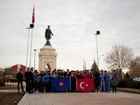 Türk Hava Kurumunun 93. Kuruluş yıldönümü