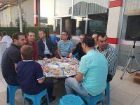 Eskilliler, Konya'da ESKİLDER'in iftarında buluştu