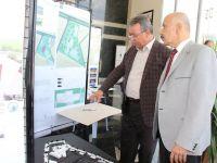 İsmil Termal Otel Mimari Proje Yarışmasının Kazananları Ödüllerini Aldı