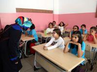 Fatih Sultan Mehmet Ortaokulunda Yeni Eğitim Ve Öğretim Heyecanı Başladı