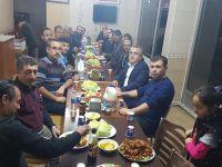 ESKİLDER Konya'da Eskilli Öğretmenlerle Öğretmenler Günü Kutlaması düzenledi